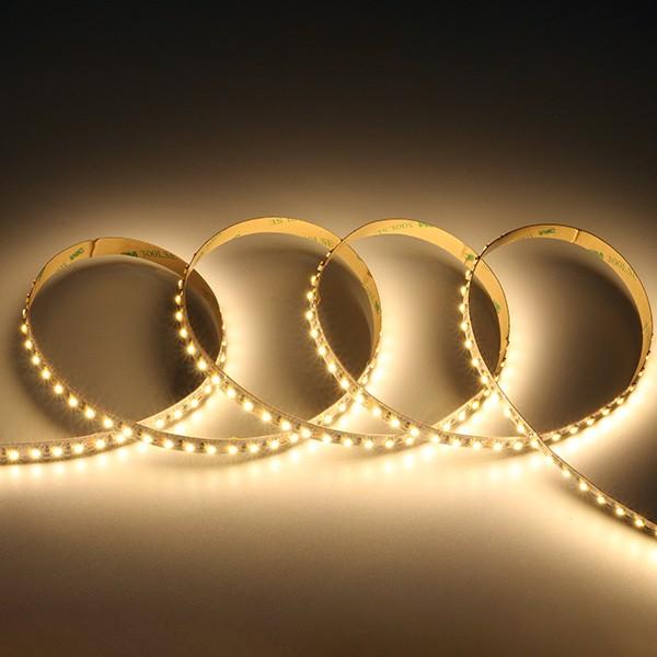 LED Flexible Strip - CCT Tunable Series - 3528 2in1 120LED 24V GL-24-F67