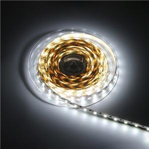 LED Flexible Strip - CCT Tunable Series - 3528 120LED 24V GL-24-L13