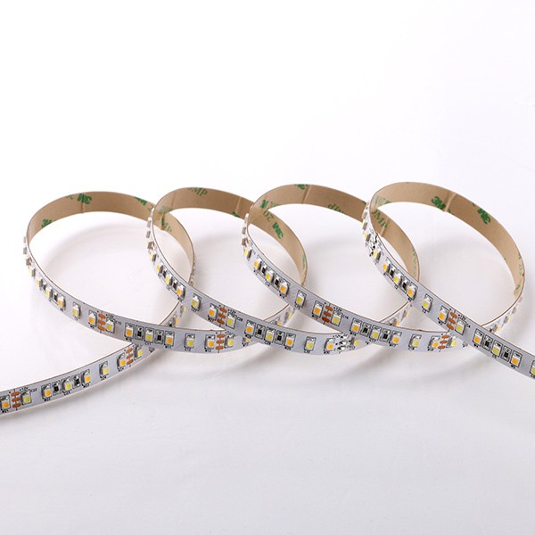 LED Flexible Strip - CCT Tunable Series - 3528 120LED 12V GL-12-L12