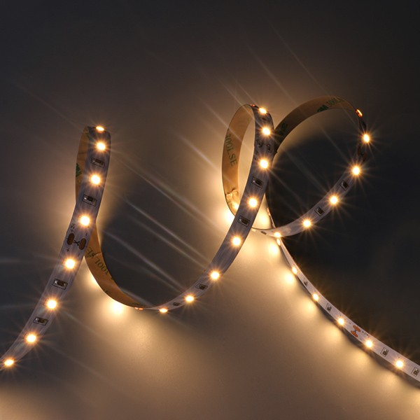 LED Flexible Strip - Ultra-Warm Series - 2835 60LED 24V GL-24-F156