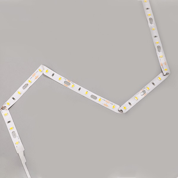 LED Flexible Strip - Sign Backlight Series - Module-Bend White 2835 60LED 12V GL-12-FE75