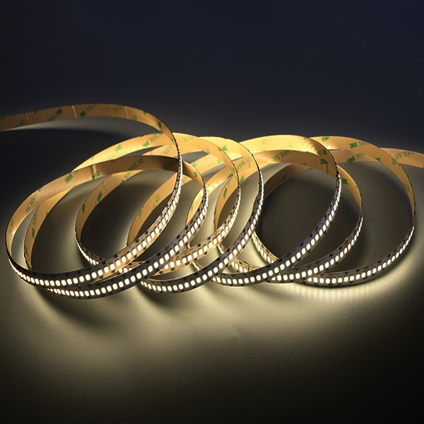 LED Flexible Strip - Full-Spectrum Series - 2835 240LED 24V GL-24-L455