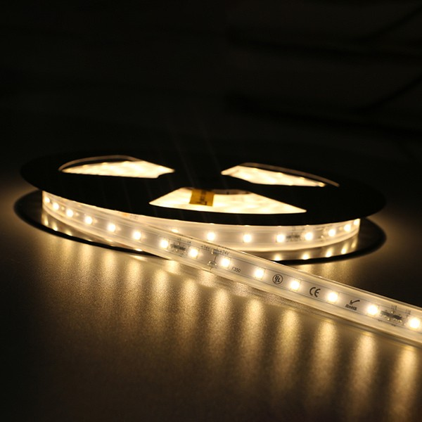 LED Flexible Strip - Ultra-Long Series - 2835 60LED 25M 24V GL-24-F350
