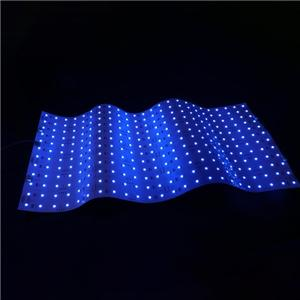 LED Flexible Strip - Sign Backlight Series - Light Sheet RGB Large Size 5050 288LED 24V GL-24-FH14