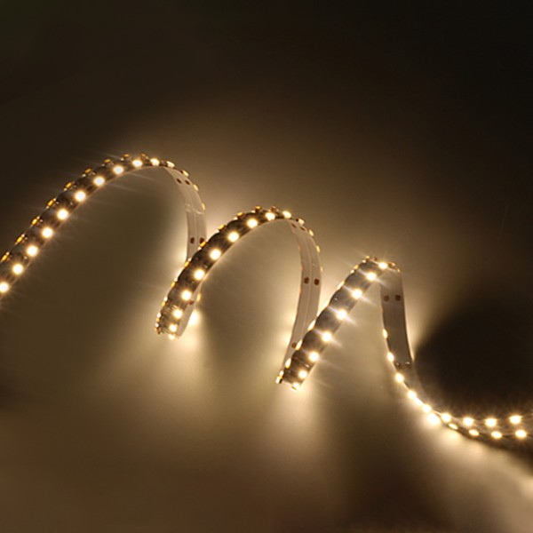LED Flexible Strip - Multi-View Series - Side-Side View 3014 240LED 24V GL-24-FB03