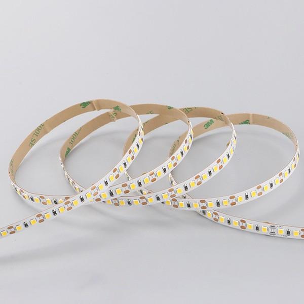 LED Flexible Strip - Short-Unit Cuttable Series - 2835 120LED 24V GL-24-F639