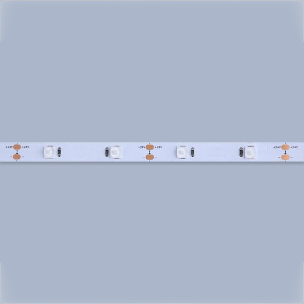 LED Flexible Strip - Multi-View Series - 6060 160° 60LED 24V GL-24-FG44