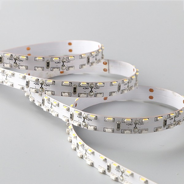 LED Flexible Strip - Multi-View Series - Side/Top-Side View 3014 240LED 24V GL-24-FB03