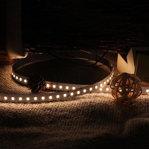 LED Flexible Strip - External C.C. Series - 2835 120LED 32-42V GL-36-FH45