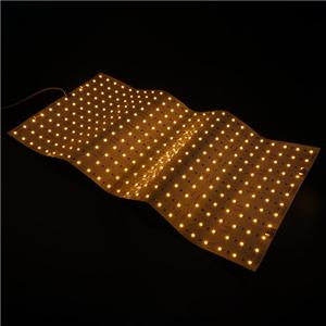 LED Flexible Strip - Sign Backlight Series - Light Sheet RGBW Large Size 5050 288LED 24V GL-24-FH15