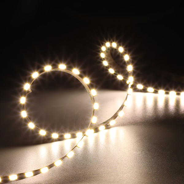 LED Flexible Strip - Multi-View Series - Free-Cutting 4020 120LED 12V GL-12-LH72