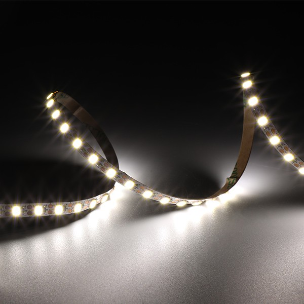 LED Flexible Strip - Short-Unit Cuttable Series - Ultra-Slim 2835 120LED 12V GL-12-FG93