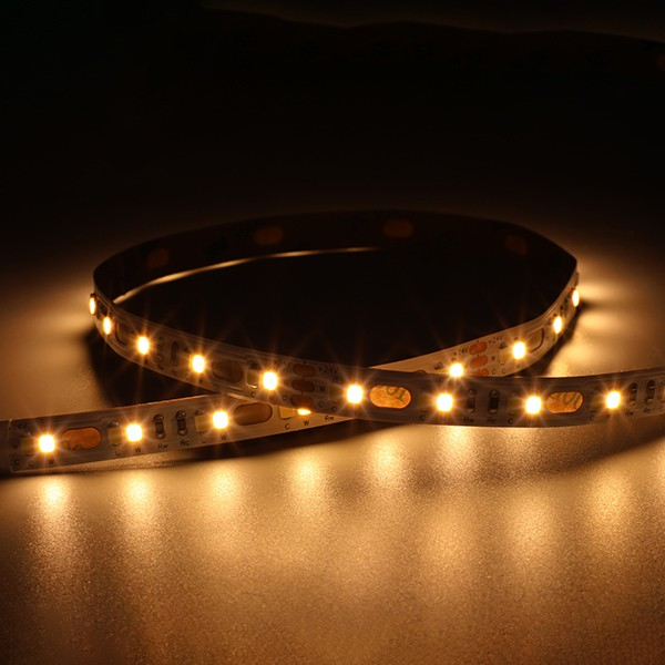 LED Flexible Strip - Sign Backlight Series - Module-Bend CCT 2835 120LED 24V GL-24-LH73