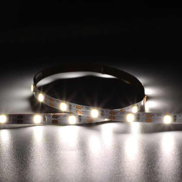LED Flexible Strip - Short-Unit Cuttable Series - Ultra-Slim 2835 60LED 12V GL-12-FH79