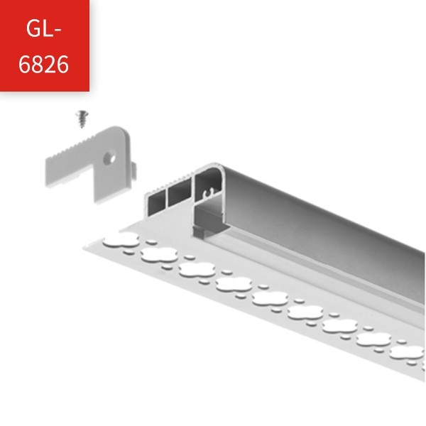 LED Strip Profile - Stair Series