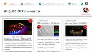 (August, 2019) Newsletter