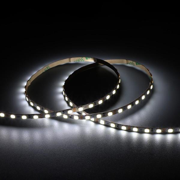 LED Flexible Strip - Ultra-Slim High-Density Series - 2835 120LED 4mm 12V GL-12-LJ35