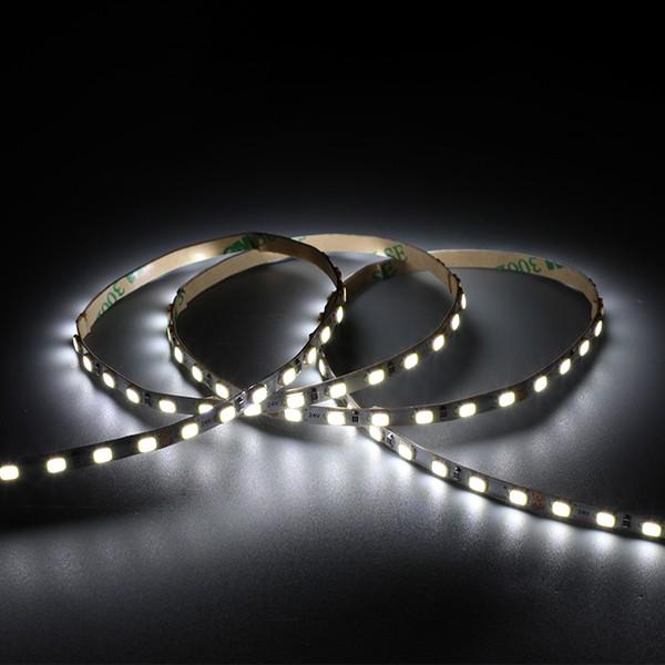LED Flexible Strip - Ultra-Slim High-Density Series - 2835 120LED 4mm 24V GL-24-LJ36