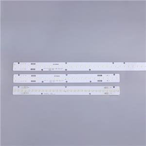 LED Rigid Strip - 2835 Zhaga Light Engine Series - 60LED 42-48V GL-45-A118
