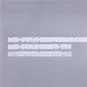 LED Rigid Strip - 2835 Zhaga Light Engine Series - 24LED 31.2-38.4V GL-36-A116