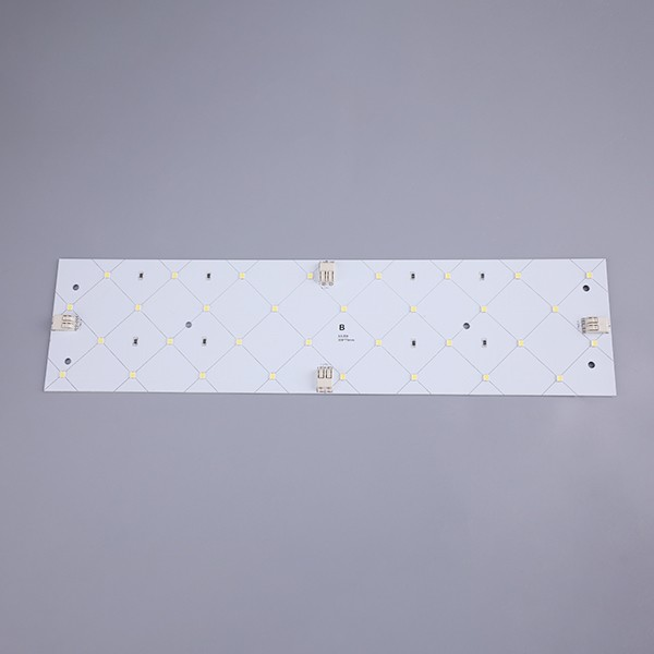 LED Rigid Strip - 2835 Advertising Backlit Series - Light Sheet - 32LED 24V GL-24-A109