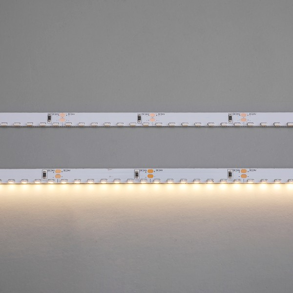 LED Rigid Strip - 3014 Side-View Series - 70LED 24V GL-24-R026
