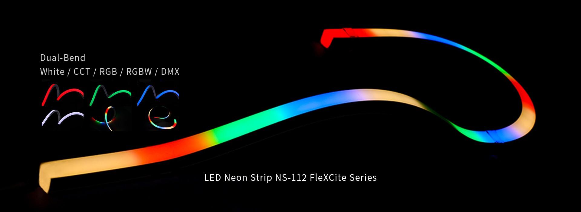 Dải đèn LED Neon Dòng NS-112 FleXCite