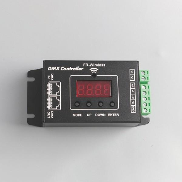 Контроллер пикселей DMX512 CT-101