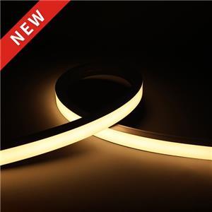 Jalur LED Voltan Tinggi - AC Alpha Run Series - Dot-Free Linear - Top-Bend 900XD