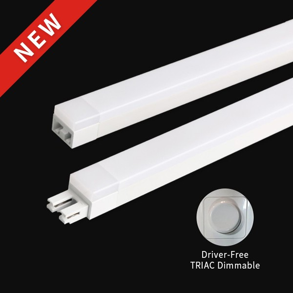 LED Linear Light - AC Link CubeX Series - SL-100 DIM