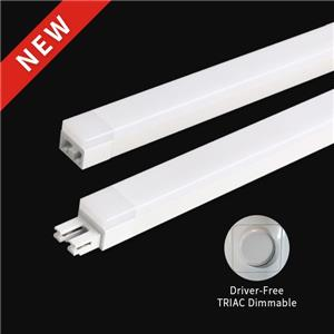 LED Linear Light - AC Link CubeX Series - SL-100 DIM