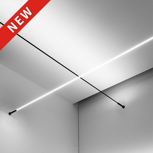 LED Strip Profile - Lumen Fly Series - LED Strip Mounting Bar