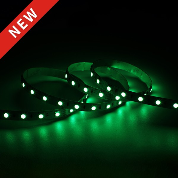 LED Flexible Strip - Ultra-Long Series - 5050 60LED RGB 15M 24V GL-24-LJ27