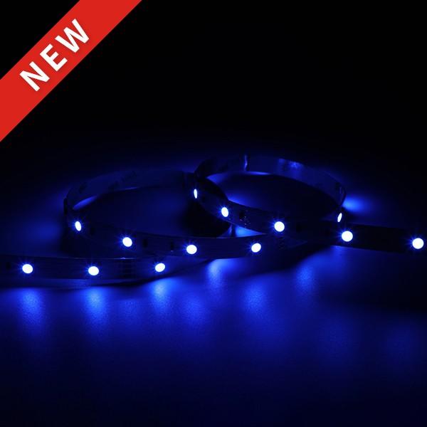 LED Flexible Strip - Ultra-Long Series - 5050 36LED RGB 20M 24V GL-24-LJ26