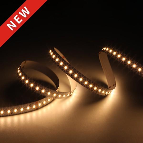 Jalur Fleksibel LED - Seri CCT-Tunable W + W + W Pro - 2216 384LED 24V GL-24-FJ96