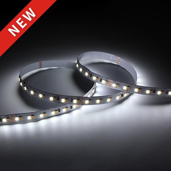 LED Flexible Strip - Ultra-Long Series - 2835 168LED CCT 10M 24V GL-24-LJ94