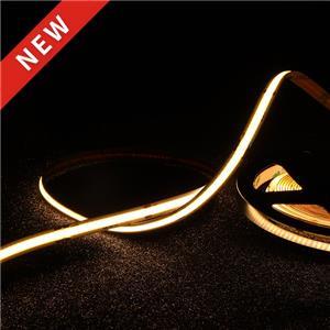 LED Flexible Strip - Ultra-Thin Dot-Free Series - FCOB GL-12-D360