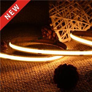 LED Flexible Strip - Ultra-Thin Dot-Free Series - FCOB GL-24-D360