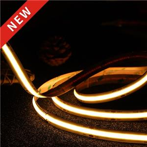 LED Flexible Strip - Ultra-Thin Dot-Free Series - FCOB GL-12-D480