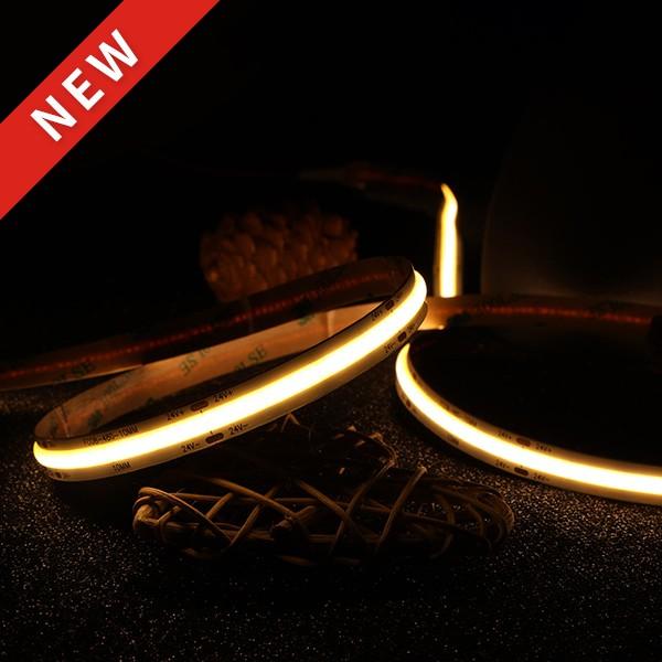 LED Flexible Strip - Ultra-Thin Dot-Free Series - FCOB GL-24-D480