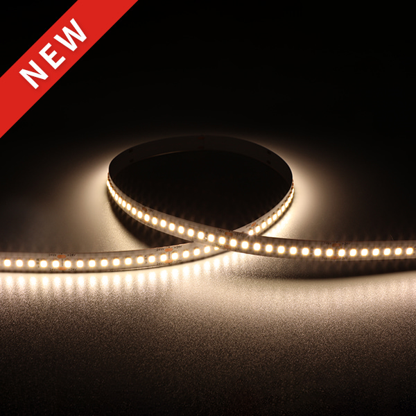LED Flexible Strip - High-Efficacy Series - 2835 180LED 210lm/W 24V GL-24-LM19