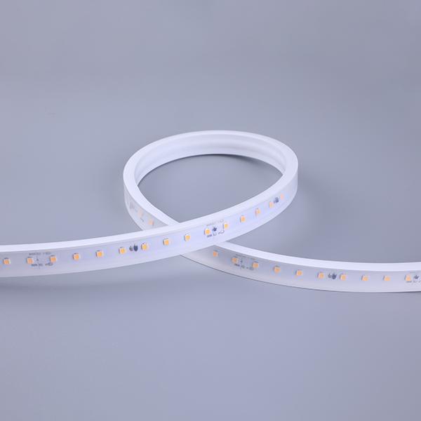 LED Flexible Strip - Sauna-Snow Room Series -3030 Seoul 80LED 24V - NS-108