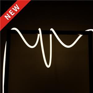 LED Neon Light - Halo Series - 360° Omni-Directional Luminous Circular Tube NS-362 & NS-363 & NS-364