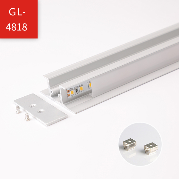 LED Strip Profile - Wall Washer Series
