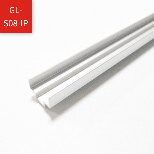 Mounting Accessory Series for Waterproof Strip