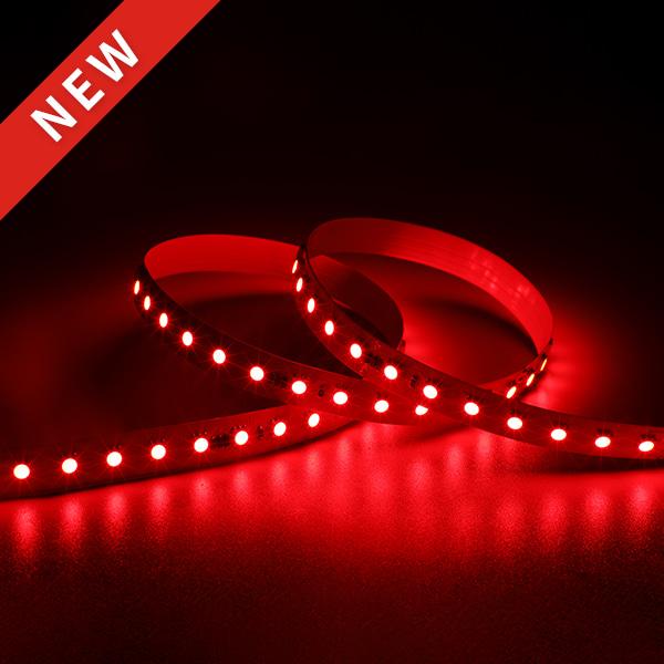 LED Flexible Strip - Ultra-Long Series - 5050 78LED RGB 15/25M 48V GL-48-LN23