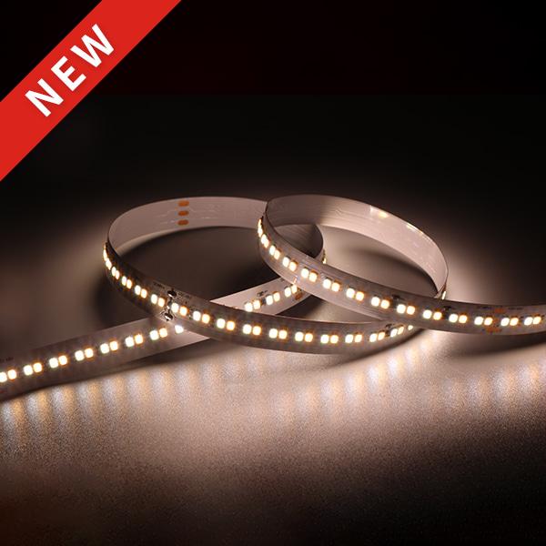 LED Flexible Strip - Ultra-Long Series - 2835 208LED High-Density 15/25/50M 48V GL-48-LN12