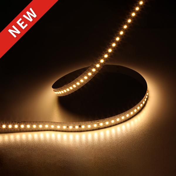 LED Flexible Strip - Ultra-Long Series - 2835 208LED High-Density 20/30/50M 48V GL-48-LN11