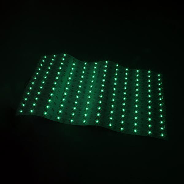 LED Flexible Strip - Sign Backlight Series - Light Sheet RGBW 2835 576LED 24V GL-24-FN30