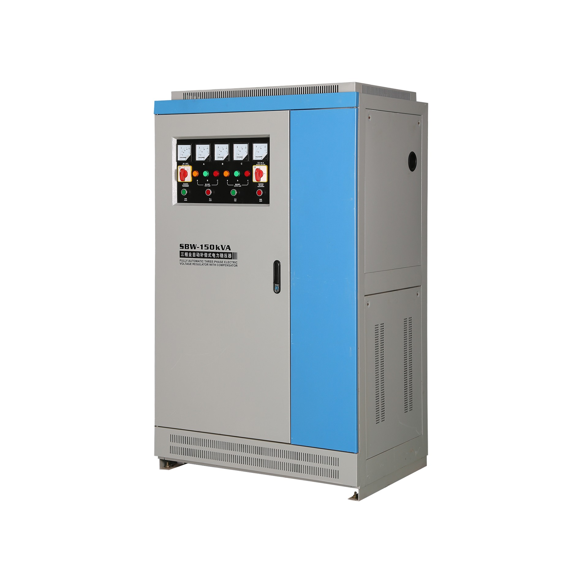 Automatic Liner Voltage Stabilizer For Industrial Application